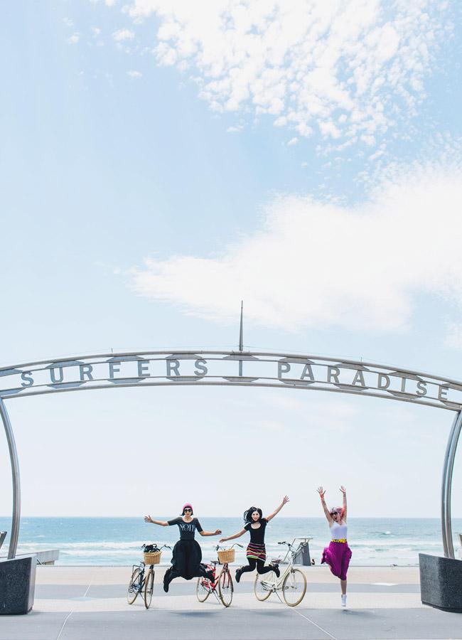 Nubby Twiglet | Surfers Paradise