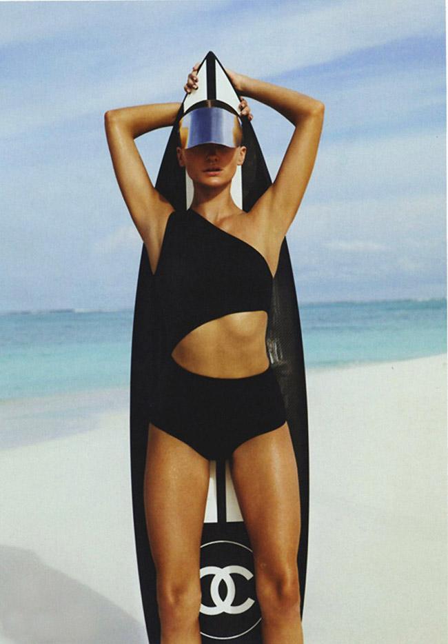 Nubby Twiglet | Link Love: Harper's Bazaar Australia