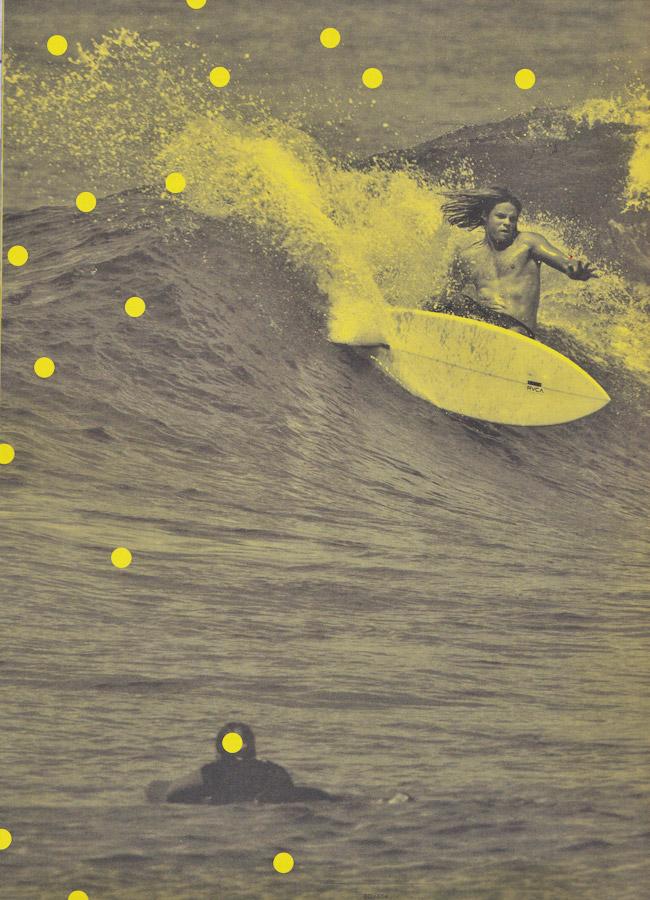 Nubby Twiglet | Beached Days Magazine
