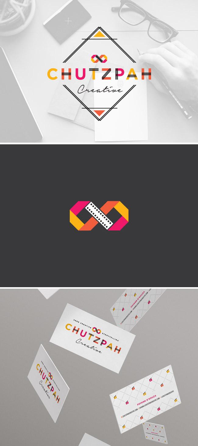 Nubby Twiglet | Branch: Chutzpah Creative Branding