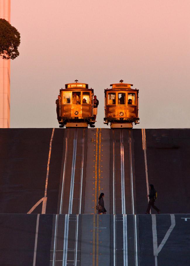 Nubby Twiglet | San Francisco