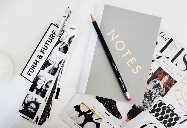 Nubby Twiglet | Notebook Roundup