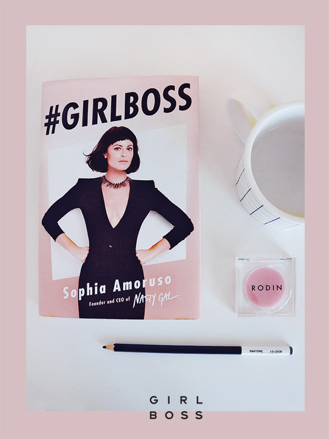Nubby Twiglet | #GIRLBOSS Book