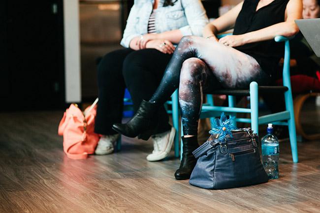 Nubby Twiglet | The Blogcademy Canada