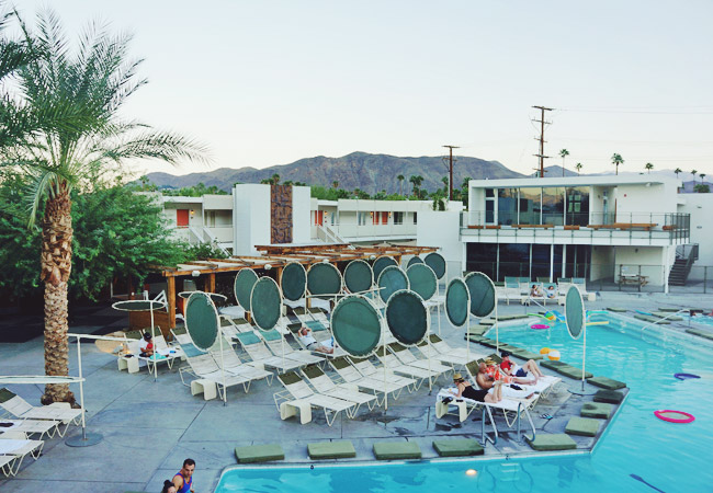 Nubby Twiglet | Palm Springs
