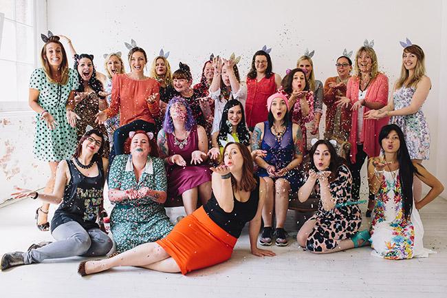 Nubby Twiglet | The Blogcademy Melbourne