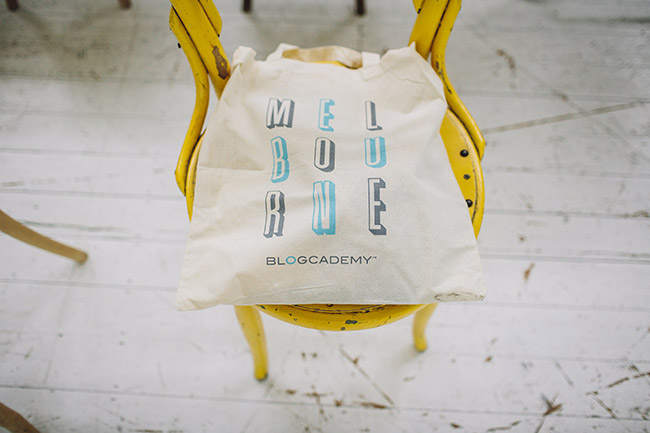 Nubby Twiglet | The Blogcademy Melbourne