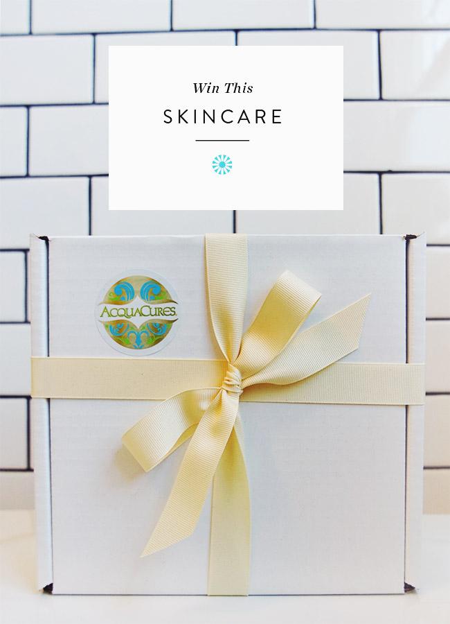 Nubby Twiglet | AcquaCures Skincare