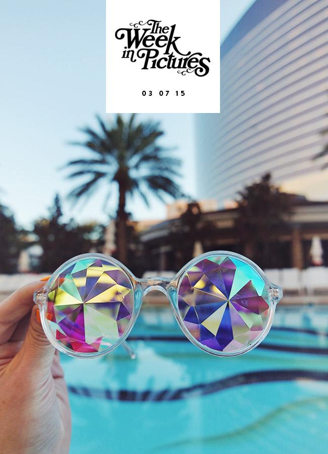 The Week In Pictures: 3.7.15 Las Vegas