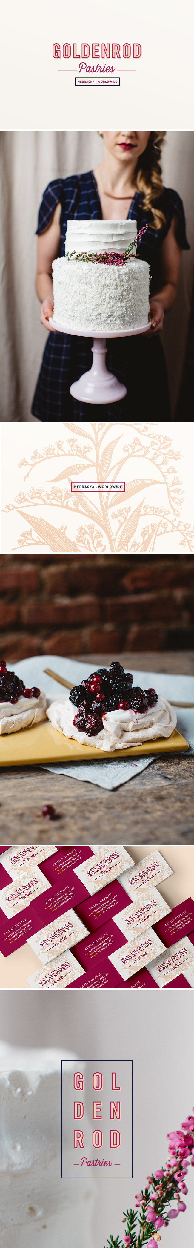 Nubby Twiglet | Goldenrod Pastries