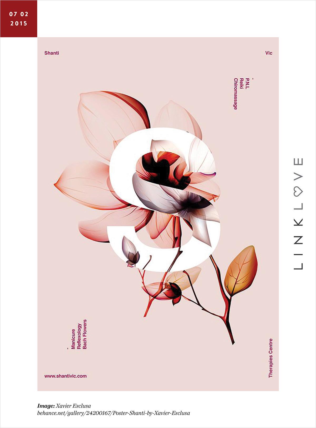 Nubby Twiglet | Link Love: Xavier Esclusa