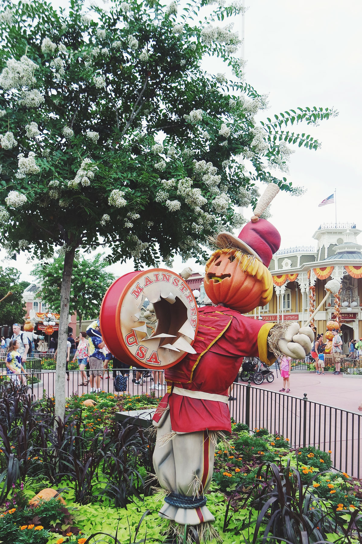 Nubby Twiglet | The Week In Pictures: Disney World
